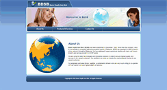 Preview of bdsb.com.my
