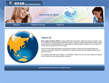 Tablet Preview of bdsb.com.my